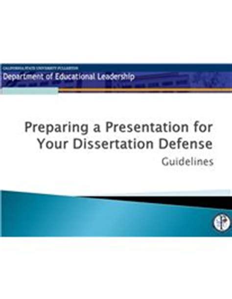 5 Tips for Defending an EdD Thesis - Grad School Hub